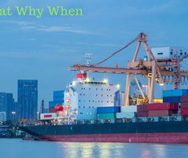 The Advantages of Choosing an Independent Freight Forwarder