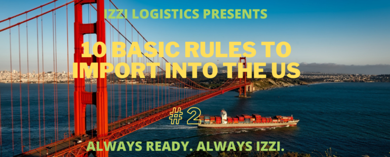 7 Terms Commonly Used in the Importing Process