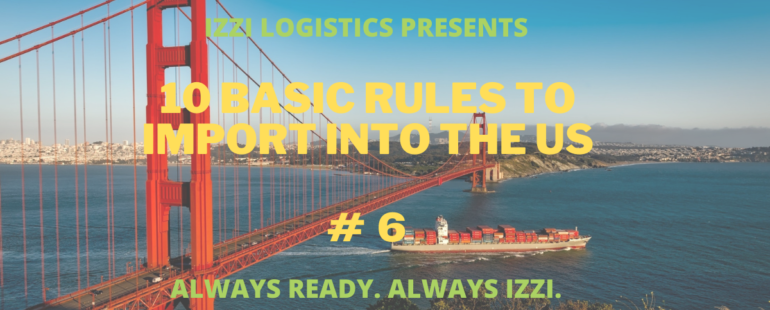 Classifying Your Goods for Import and Getting the Rate of Duty Right
